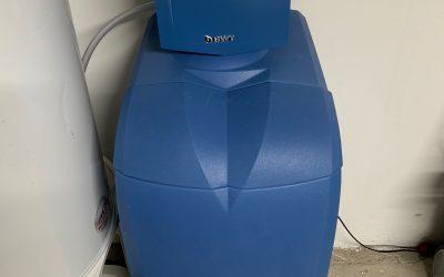 Installation d'un adoucisseur d'eau à Ailly sur Noye 80250