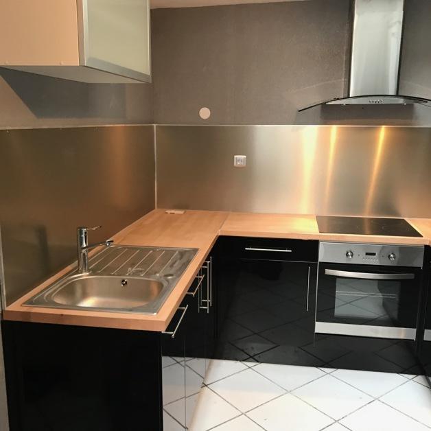 Pose de cuisine à Ailly sur Noye 80250