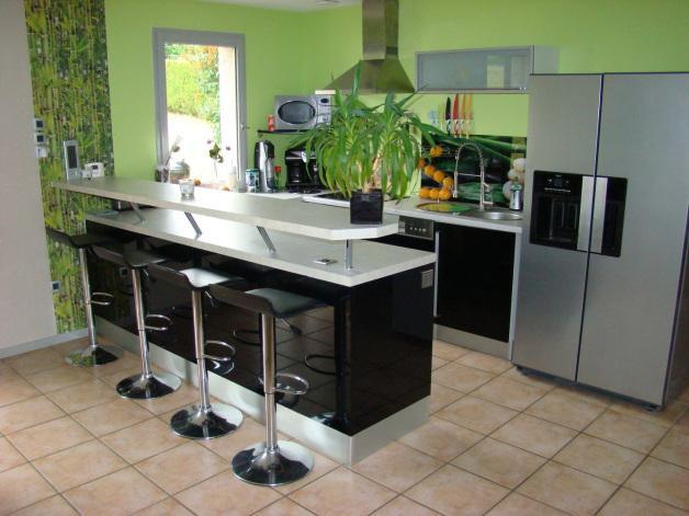 Aménagement de cuisine à Ailly sur Noye 80250