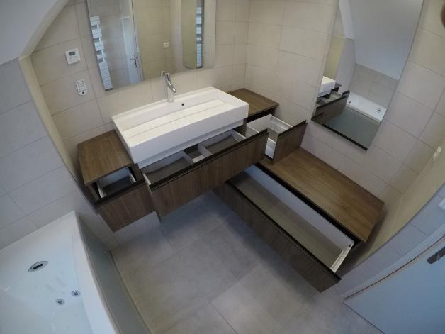 Rénovation salle de bain en balnéo sur Amiens 80000